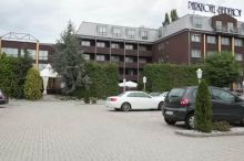 Parkhotel Heidehof Conference & SPA Resort Ingolstadt