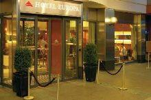 Austria Trend Hotel Europa Graz Graz