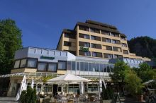Central Hotel Leonhard Best Western Plus