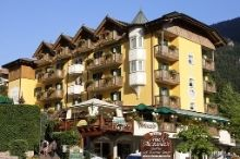 Alexander Hotel Alpine Wellness Dolomites***s Molveno
