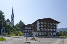 Wiesseer Hof Die Kirchenwirtin Bad Wiessee