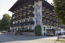 Wiesseer Hof Bad Wiessee