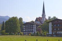 Wiesseer Hof Die Kirchenwirtin