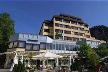 Best Western Plus Central Hotel Leonhard Feldkirch