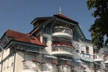 Seehotel Seeschau Insel Reichenau