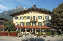 Atlas Posthotel Garmisch-Partenkirchen