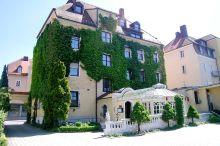Fürstenhof Romantikhotel Landshut