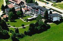 park-hill Freudenstadt