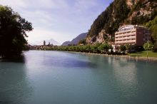 Goldey Swiss Quality Interlaken
