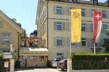 Claridge Zurich