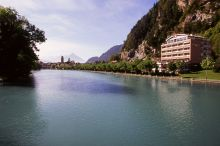 Goldey Interlaken