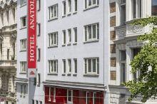 Austria Trend Hotel Anatol Wien Wien