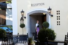 Lindners Romantik Hotels & Restaurants Bad Aibling