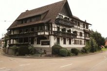 Stollen Schwarzwaldhotel