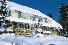 Rößle Schwarzwald Gasthof Todtmoos