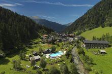 Bio-Hoteldorf Grüner Baum