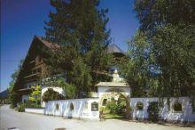 Almtalhof Romantikhotel Grünau im Almtal