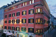 Schwarzer Adler Romantik Hotel Innsbruck