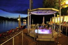 Im Weissen Rössl Romantik Hotel St. Wolfgang