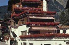 Chesa Grischuna Romantik Hotel Klosters