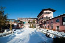 Atlas Grand Hotel Partenkirchen Garmisch-Partenkirchen
