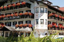 Zugspitze Urlaubshotel & SPA Garmisch-Partenkirchen