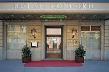 Concord Turin
