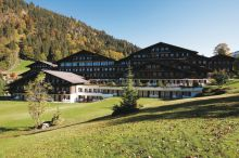 Steigenberger Alpenhotel and Spa Gstaad Gstaad