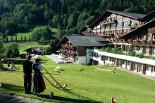 Steigenberger Alpenhotel and Spa Gstaad