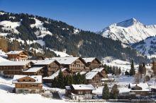Steigenberger Alpenhotel and Spa Gstaad