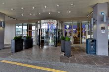 Swissotel Zurigo