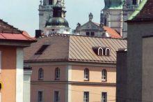 Weisser Hase Passau