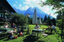 Colombo Hotel Quellenhof Garmisch-Partenkirchen