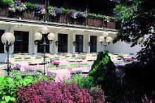 Posthotel Brannenburg Land-gut-Hotel Brannenburg
