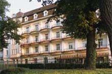 Herzoghof Koupání kolem Vídně