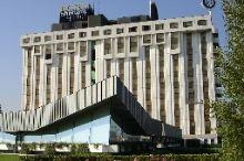 Sheraton Padova Conference Center Padua