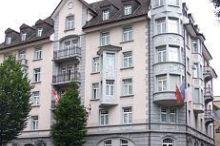 Drei Könige Lucerna - esencja Szwajcarii