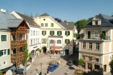 Erzherzog Johann SPA Hotel Bad Aussee