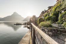 Seehotel Das Traunsee Traunkirchen