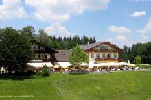Berghotel Aschbach Feldkirchen