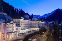 Steigenberger Belvedere Davos