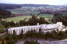 Hilton Zurich Airport Zurych