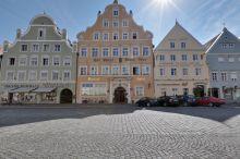 Goldene Sonne Landshut