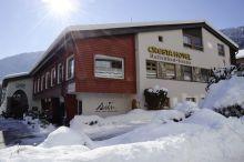 Cresta Hotel Schruns/Tschagguns