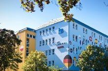 Hostel haus international München