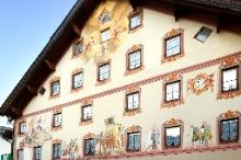 Post-Hotel Mittenwald