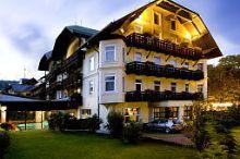 Post-Hotel Mittenwald
