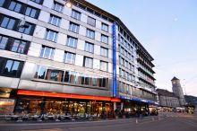 Walhalla Best Western St. Gallen