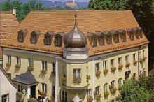Altstadthotel Schex Altötting