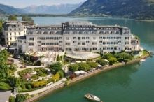 GRAND HOTEL 4*Superior Zell am See